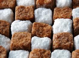 Le sucre industriel drogue
